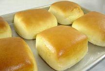 Yum! | Carboholic / Breads, muffins, rolls, etc.