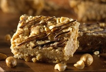 Peanut Butter Goodness / All of these recipes have two things in common...yummy peanut butter goodness and oh so delicious. / by Snackpicks