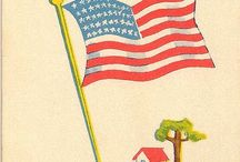 USA-Ol' Glory and Important people / by Susan Akers