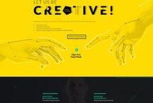 UI, Web Design