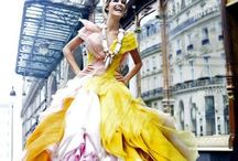 Fashionista / Life is more fun when everyday is dress up & the world your runway!* Find your unique stYle, fashion & flair ~* www.DanaMermaid.com