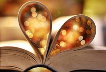 Book magic* / A good book is good for the soul & a journey all its own .. www.DanaMermaid.com