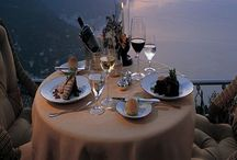 Luxurious / Delightful cafes & hotel decadence to stir the soul to brilliance! www.DanaMermaid.com