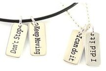 Silver Running Pendants / Sporty Girls Gear brings you a great range of unique Silver Running Pendants to motivate / by Sporty Girls Gear