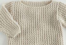 I n s p i r a t i o n CRAFTS / Sew, knit, embroidery