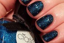 Nails / by Claudia Izidoro