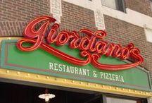 Restaurants We Love