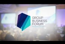 Group Business Forum 2014 / The Group Business Forum was created to bridge the conversation gap that has emerged as technology becomes more prevalent in the relationship between meeting planners, hotels, and destinations. / by Cvent