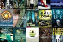 Books / by Michaelene Evans
