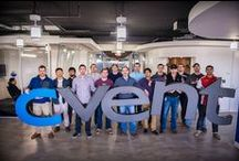 Life at Cvent #iheartCVT / See what it's like to work at Cvent!