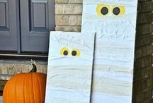 Halloween DIY Style / by Valu Home Centers