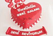 Gül'ce Tatlar / http://www.gulcetatlar.com
