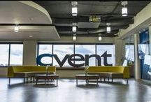 Cvent Newsroom / Follow this board to stay updated with latest news and events from Cvent.