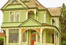 A La Maison ♡ / Home sweet home <3* www.DanaMermaid.com