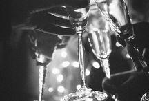Cheers! / Darlings, here's to you* life's love & infinite blessings! X www.DanaMermaid.com