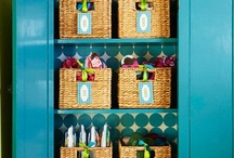 40s Inspired Sewing Room / by Charity Lovelace
