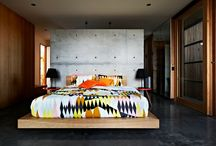 S P A C E S / Homes Spaces  / by Ash Jones