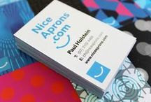 Business Cards / Cool Business Cards