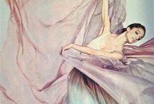 Dance / by Zara Kesterton