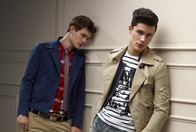71 Queens Style - Mens