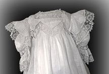 Cute Old fashioned Baby outfits