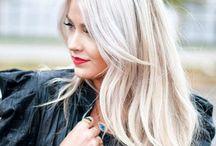 Hair&Beauty :) / by Natalie Baur