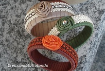 WOMAN ACCESSORIES / Scrapbooking project and other craft for woman accessories