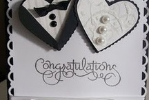 WEDDING / Scrapbooking project and other craft for wedding