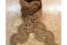 CROCHET - AMIGURUMI / Project and other craft with crochet and amigurumi
