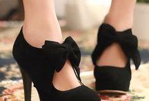 Favourite shoes