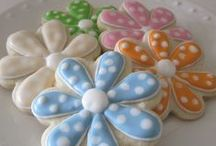 Fun Sugar Cookies  (Would I ever really make these?)