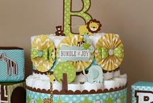 CRAFT CAKE / Scrapbooking project and other craft for cake