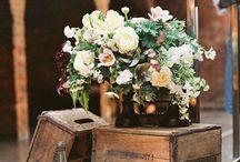 Studio 24 - rustic weddings