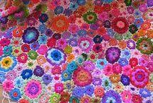 Flores y colores <3 / Flores   Color / by Marisol Buenaventura