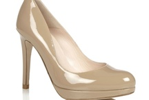 THE BEST Nude heels around