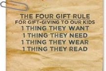 G I F T S  GIFTS & MORE GIFTS