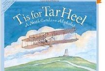 Tarheels Forever!!! / by Lisa Trenner