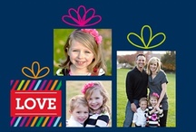 2012 Holiday Card Trends / Shutterfly's 2012 Holiday cards and Christmas cards.