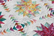 Quilting and Sewing / by Diane Smith