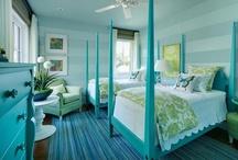 Bedroom / by Kathleen McLaughlin
