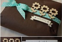 SCRAPBOOKING PROJECT, IDEAS, CRAFT AND TUTORIAL 6 / Scrapbooking project, ideas, craft and tutorial