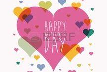 Valentine's Day / Valentine's Day Photo Collection