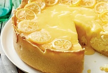 Creamy Dreamy Cheesecake / by Christy Eaton
