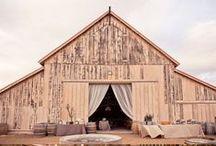 Rustic Weddings / by Adiamor