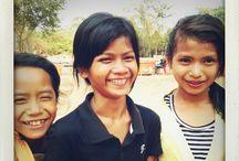 1,400 km of Cambodia
