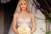 Celebrity Weddings Inspirations / by Adiamor