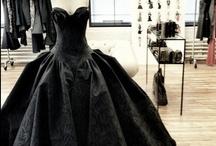 The (little) black dress