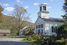 Calvin Coolidge homestead