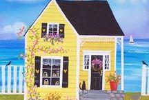 Jeg vil ha et eget hus, igjen
