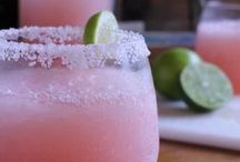 Recipes - Thirst Quenchers